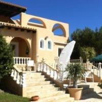 Villa in Cala Codolar I