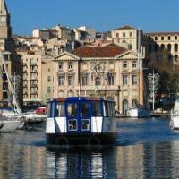 Terrasse Panier Vieux Port