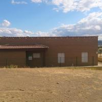 Albergue Municipal Molano