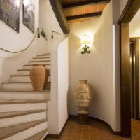 Maison Hotel Monteriggioni