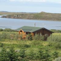 White River Cabin