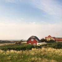 Klithaven Holiday House
