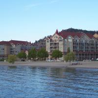 Discovery Bay Resort by kelownacondorentals