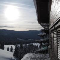 Mountain Sunset Vlasic
