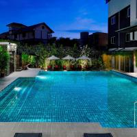 Courtyard by Marriott South Pattaya