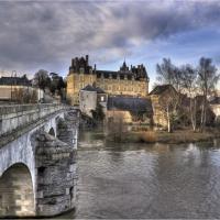 Chateau de Durtal