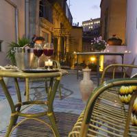 I Balconi sul Barocco