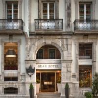 Gran Hotel España Atiram Hotels