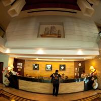 Sing Golden Place Hotel