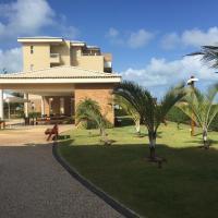 Apartamento no Breezes do Cumbuco