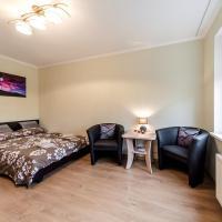 Deluxe apartment in Riga suburbs