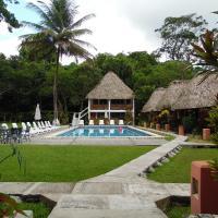 Tikal Inn