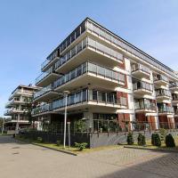 Apartamenty Świnoujście - Baltic Park
