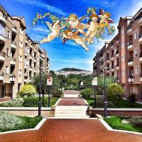 Assisi Casa degli Angeli