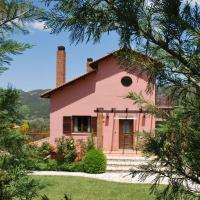 Nefeli Guesthouses