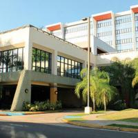 Howard Johnson at Cardiovascular Hospital San Juan