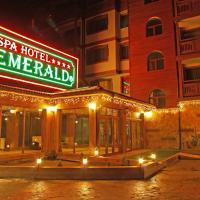 Emerald Hotel & Spa - Half Board