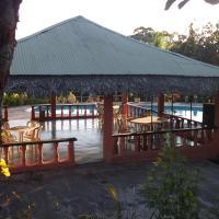 Los Bohios Campo Añil