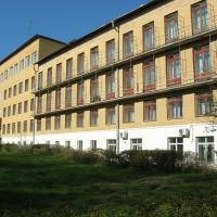 Sanatory Dorokhovo