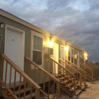 Texas Purple Sage Lodge