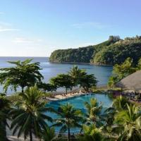 Moemoea Duplex by Tahiti Homes