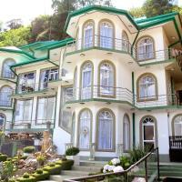 Qantara Hotel Nuwaraeliya