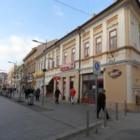 Apartment Zrenjanin
