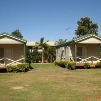 Maryborough Caravan & Tourist Park
