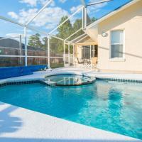 Mickey's Orlando Retreat by Ellis Exclusive Villas