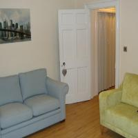 City Centre One Bed Apartment
