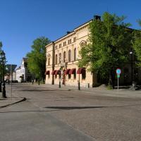Nora Stadshotell - Sweden Hotels