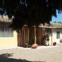 Casas de Playa de los Tumpis