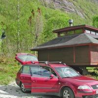 Holiday home in Balestrand 1