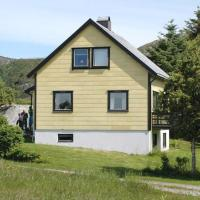 Three-Bedroom Holiday home in Bud