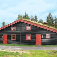 Two-Bedroom Holiday home in Trysil 2