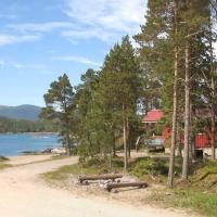 Two-Bedroom Holiday home in Bindalseidet