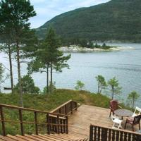 Two-Bedroom Holiday home in Todalen
