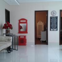 Elliottii Residence Pondok Hijau