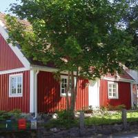Two-Bedroom Holiday home in Sibbhult