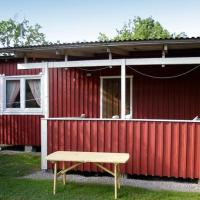 Two-Bedroom Holiday home in Sturkö