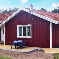 Two-Bedroom Holiday home in Nybro