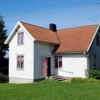 Two-Bedroom Holiday home in Färjestaden