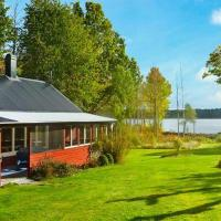 Two-Bedroom Holiday home in Lenhovda