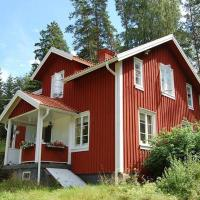 Two-Bedroom Holiday home in Molkom
