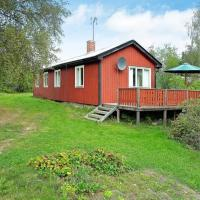 Two-Bedroom Holiday home in Vätö