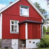 Two-Bedroom Holiday home in Svenljunga 1