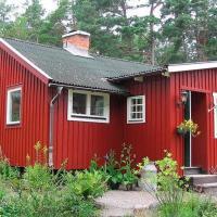 One-Bedroom Holiday home in Stenhamra 1