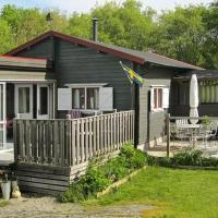 Two-Bedroom Holiday home in Ellös 1