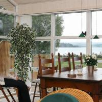 Three-Bedroom Holiday home in Skanderborg