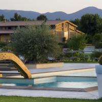 Il Baio Relais & Natural Spa